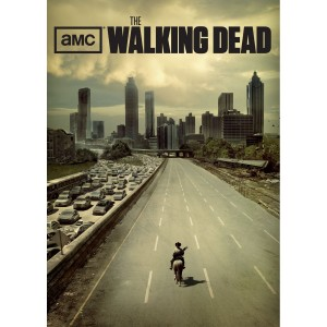 recs - walking dead