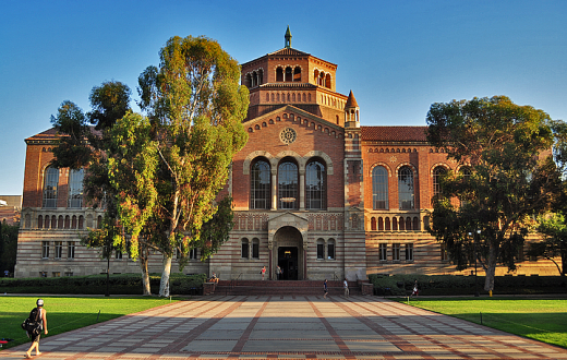 Photo by Campus Grotto via Flickr Creative Commons.