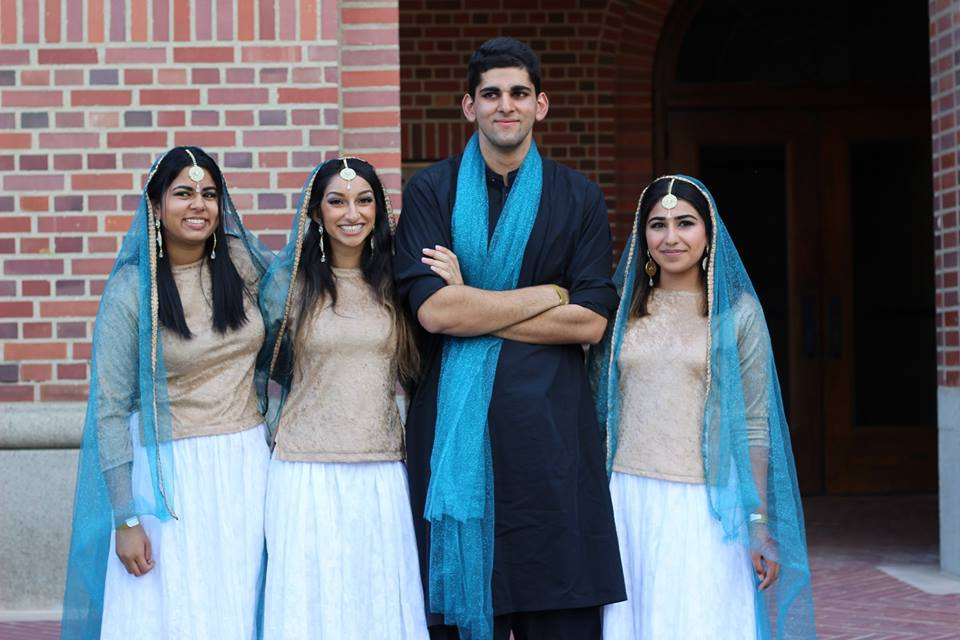 Photo by Pakistani Student Association at UCLA.