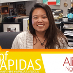 Alice Nguyen is a 2nd year Anthropology major and Classical Civilizations minor.