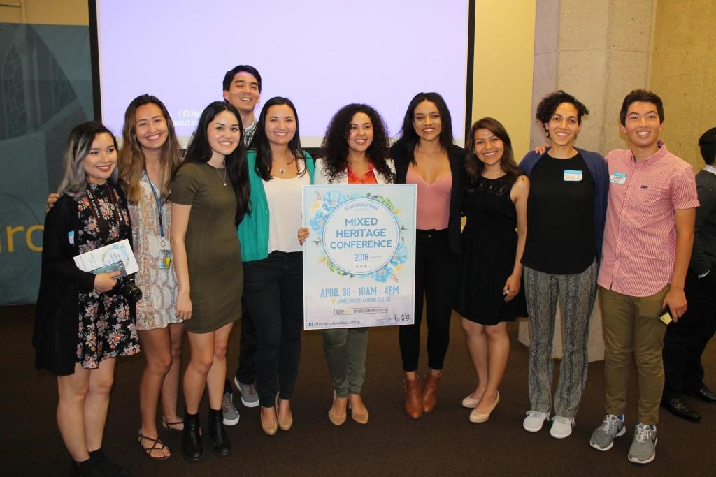 Photo courtesy of UCLA's Mixed Student Union.