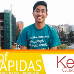 Kevin Casasola is a third-year studying statistics. He is the External Vice President for Samahang Pilipinx and will be a Resident Assistant for a Pilipinx Diaspora themed floor next school year.
