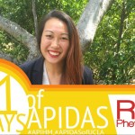 Rita Phetmixay is a dual master's student in Social Welfare and Asian American Studies