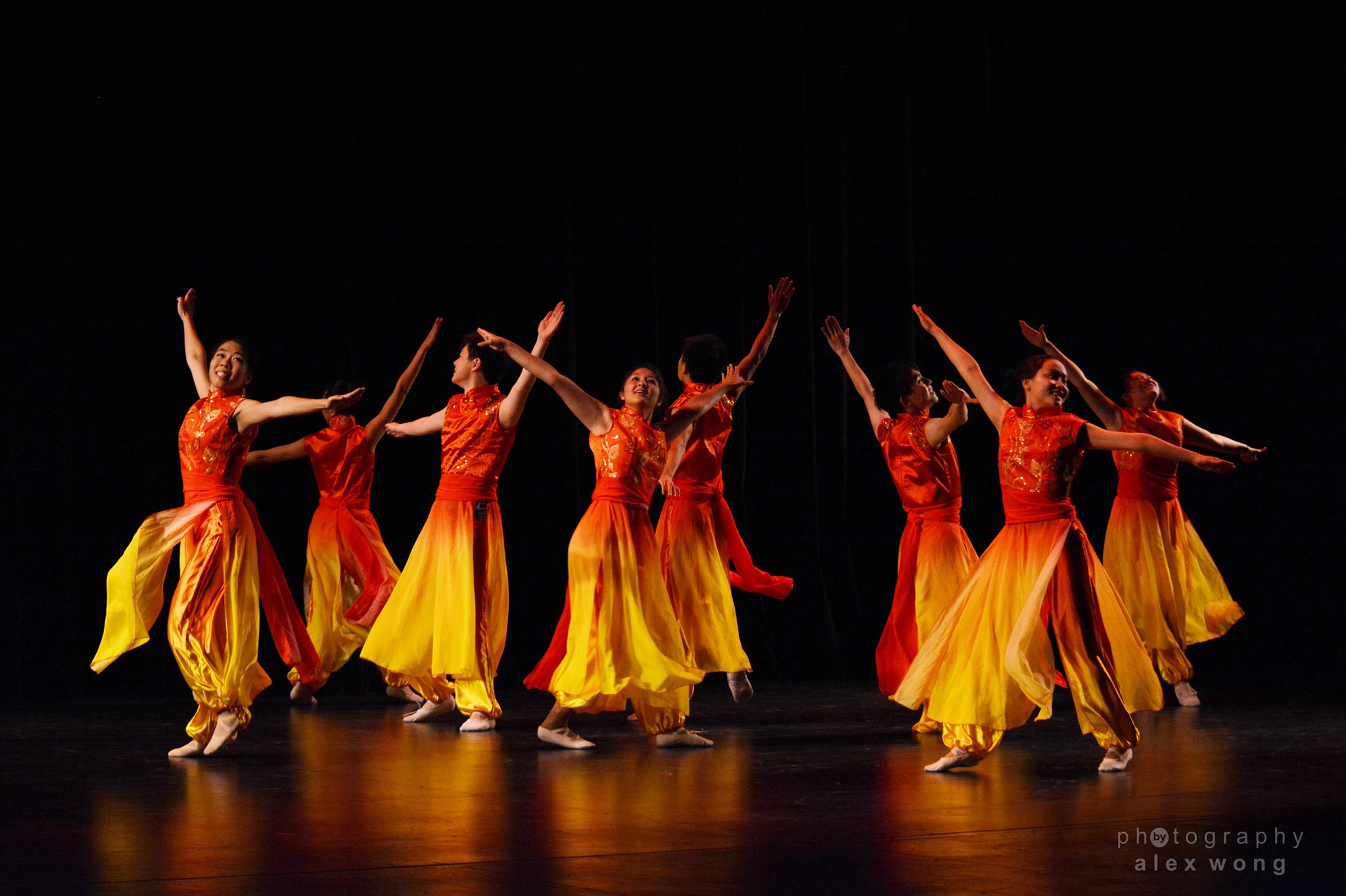 chinese culture dance - photo #25